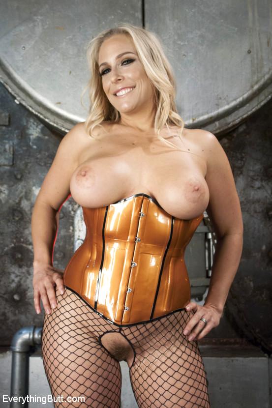 Michelle barrett full anal access 5 - 1 part 1