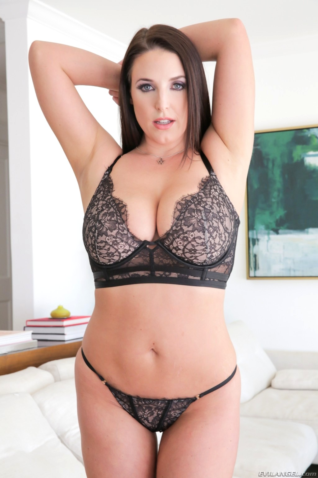 Angelina White