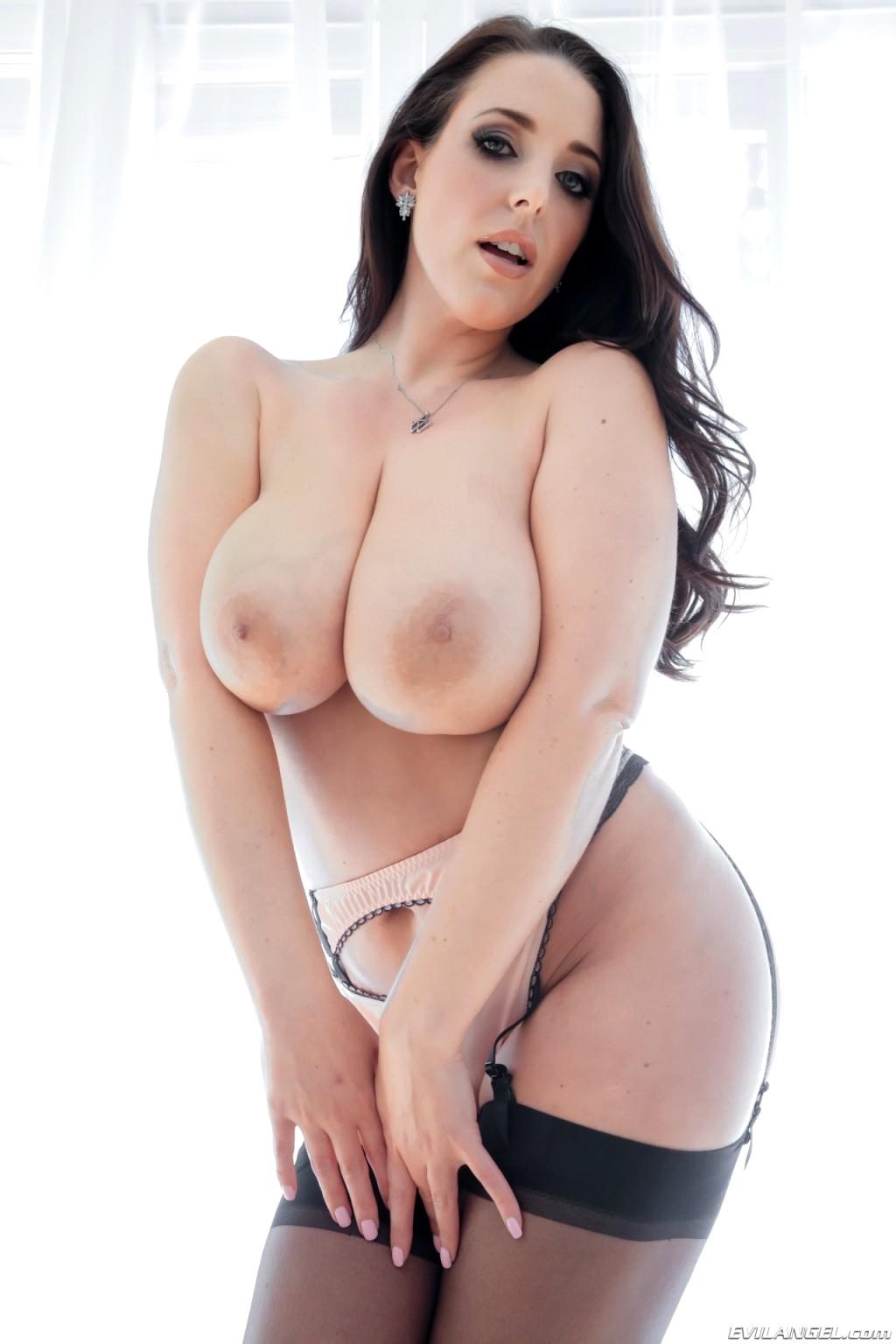 Angel Porno