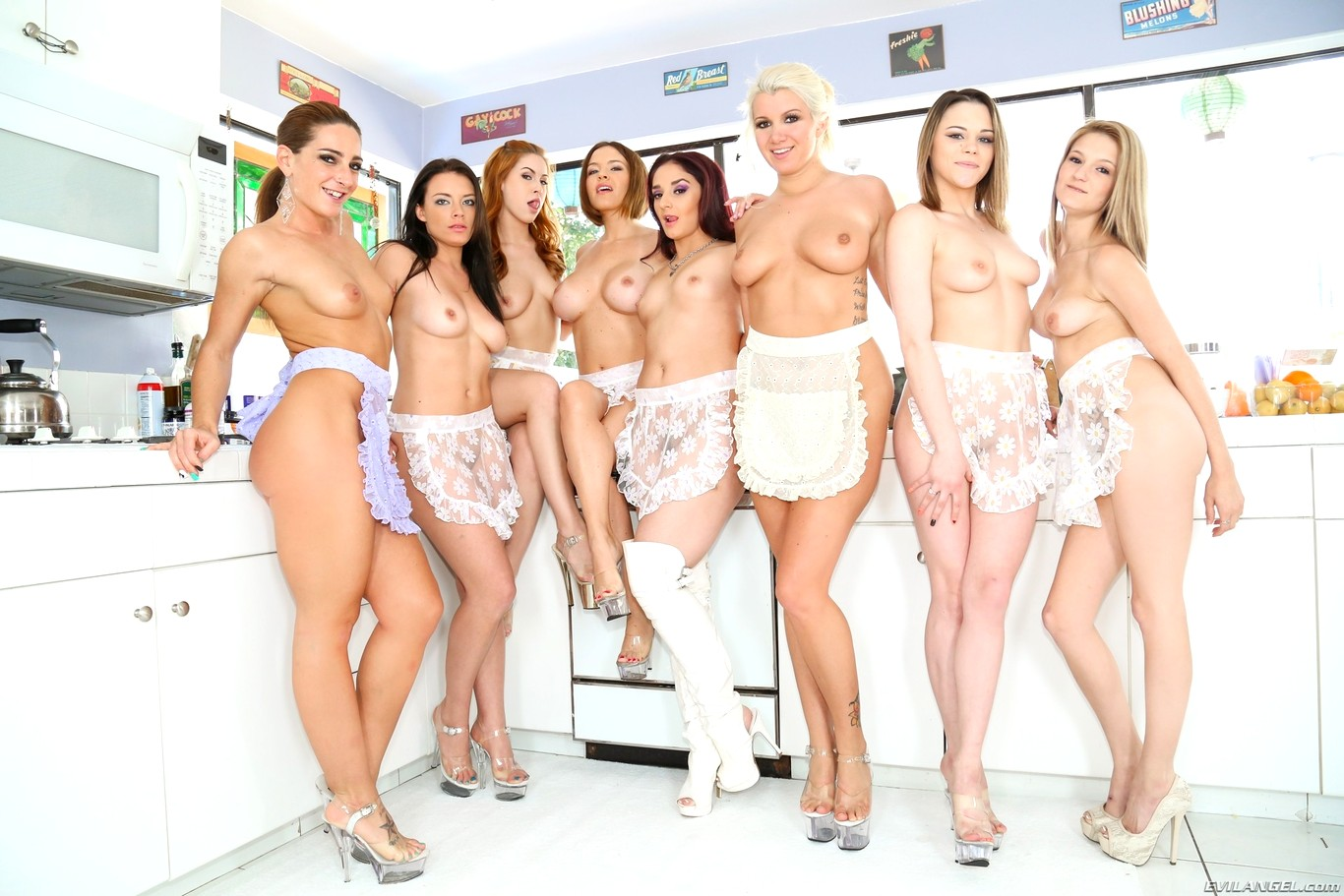 hot sexwork ladies nude