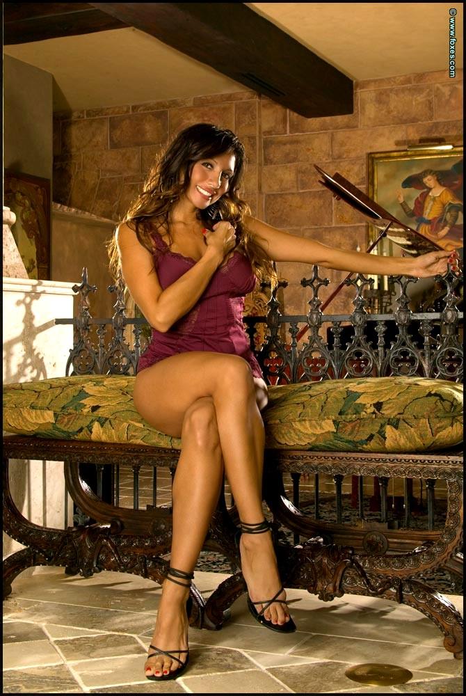 Foxes Candice Cardinele Brilliant Posing Mobi Movie Sex HD