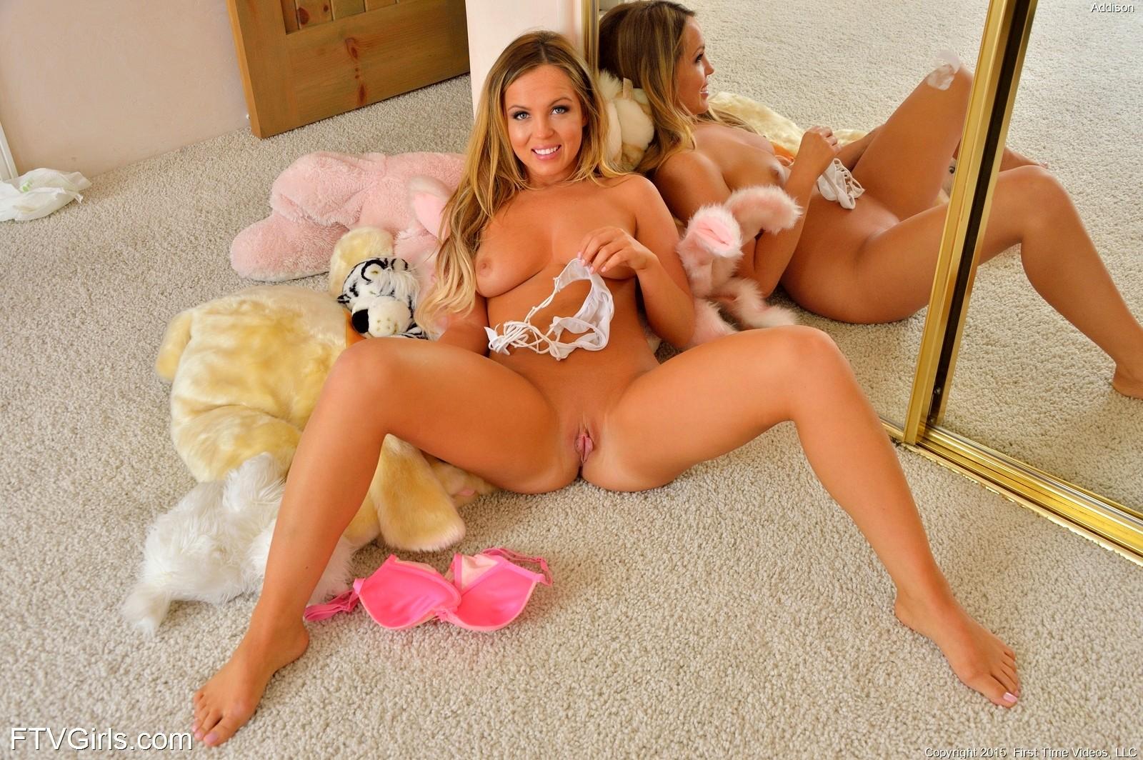 Ftv girls aubrey addison amateur babe