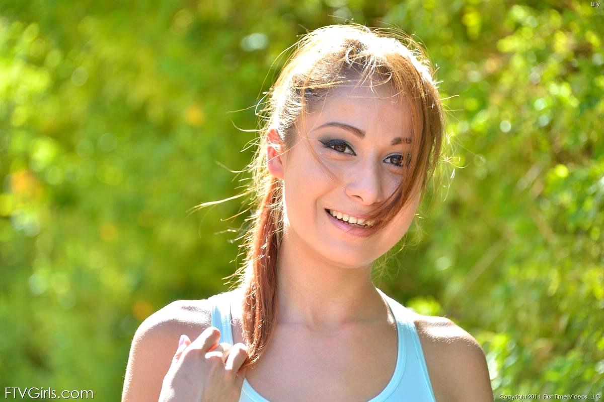 Ftv Girls Lilly Evans High Quality Blonde Free Porn Sex HD
