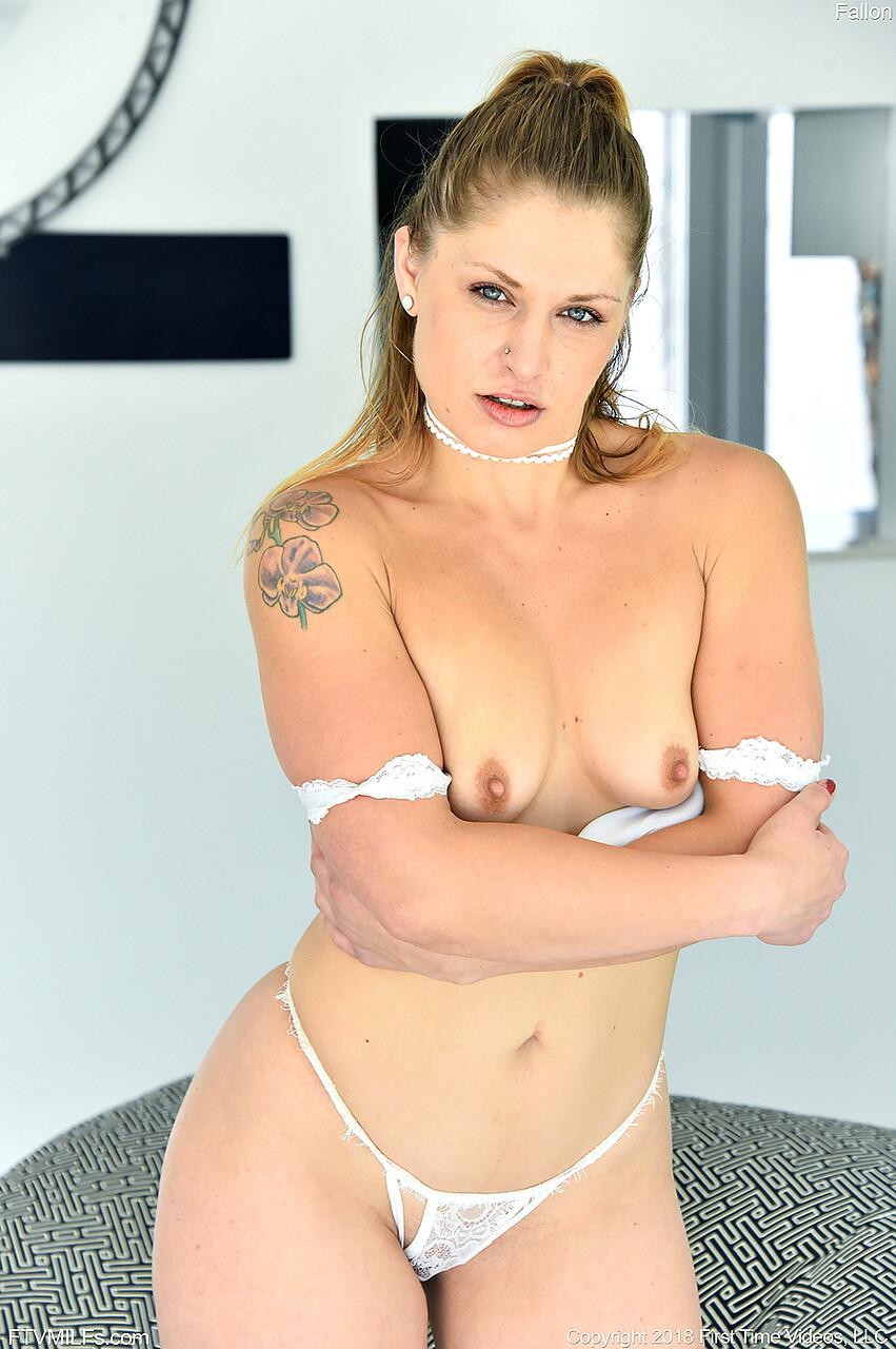 Big tits big butt tattoo new porno