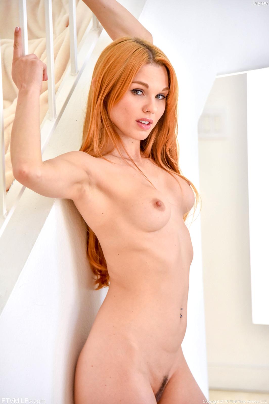 Jayme Langford Pornstar