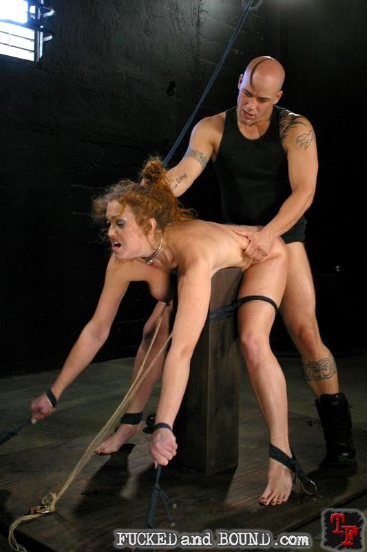 image Whore gets punished xxx fuck me like a