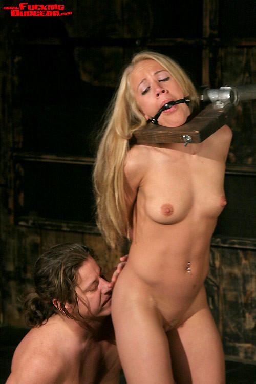 kylie-love-bondage