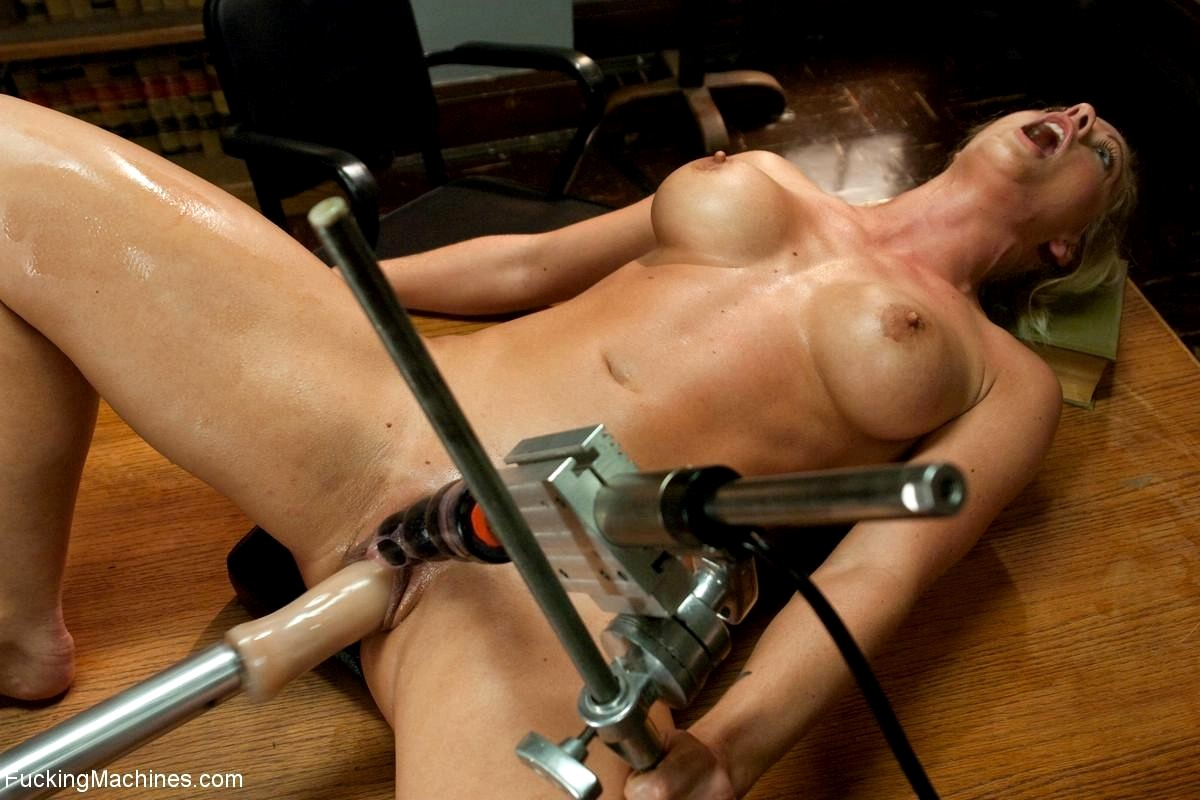 sex machines tube
