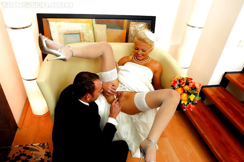 Пьяные невесты реальное порно