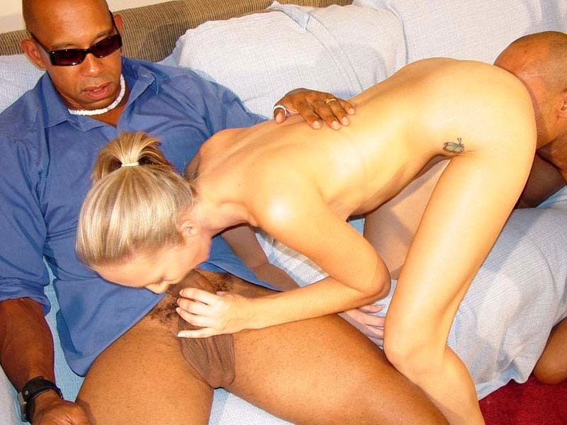 Sorry, pornstar alana evans interracial gangbang blonde something is