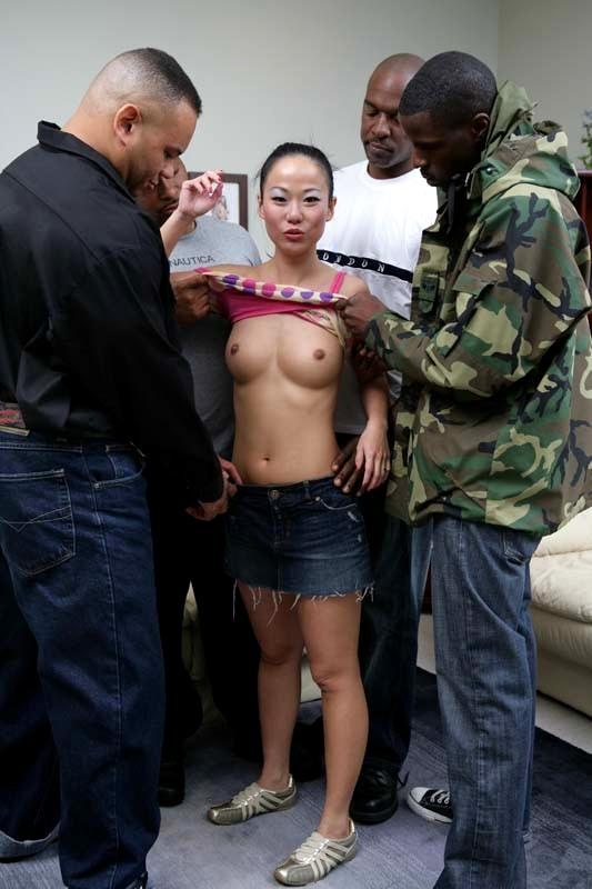 Big tits gang bang pics vids-3826