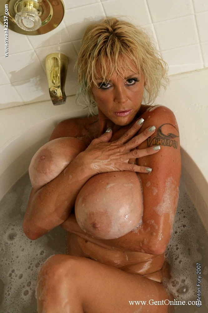 Best of breast evelyn 3