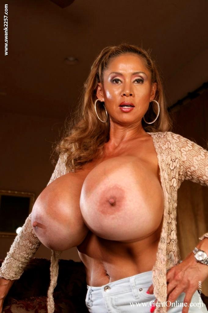 Minka tit boob