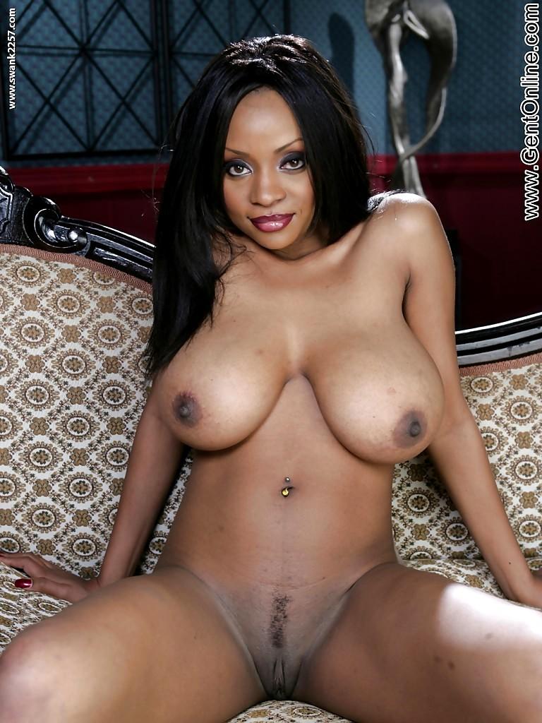 naked big tit ebony women