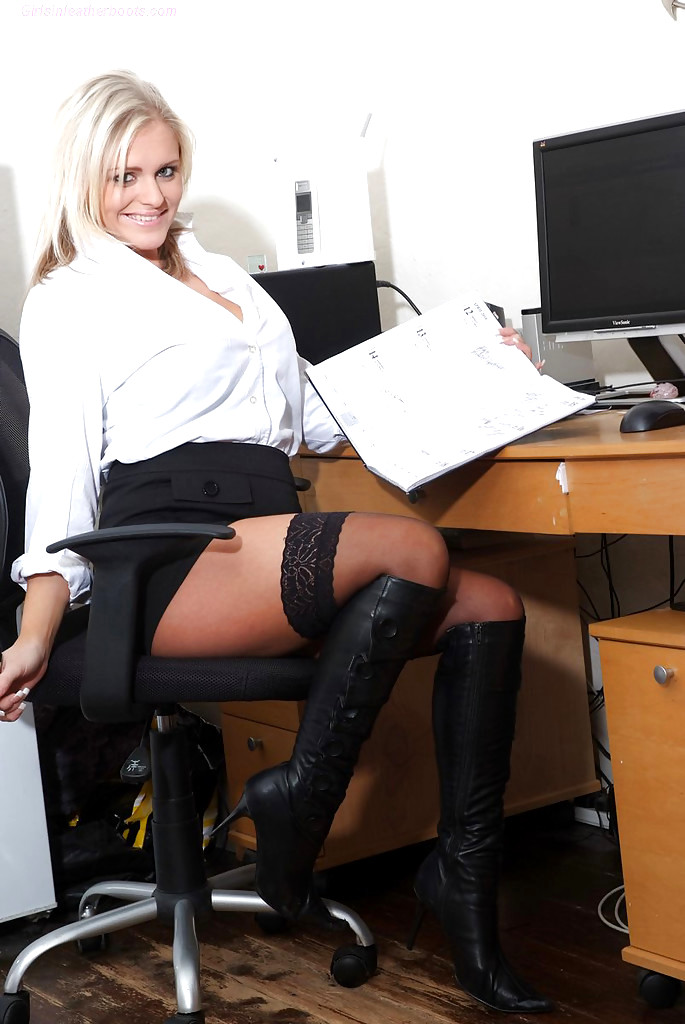 sexhd gallery girlsinleatherboots girlsinleatherboots model some office vip version girlsinleatherboots model 13