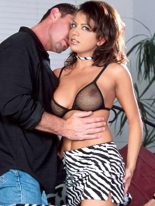 Ryder porn gina Gina Ryder