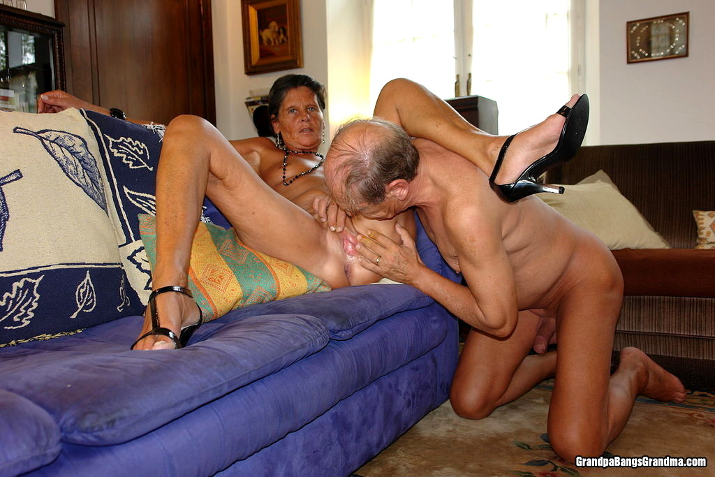 Sexual stimulus for older couples