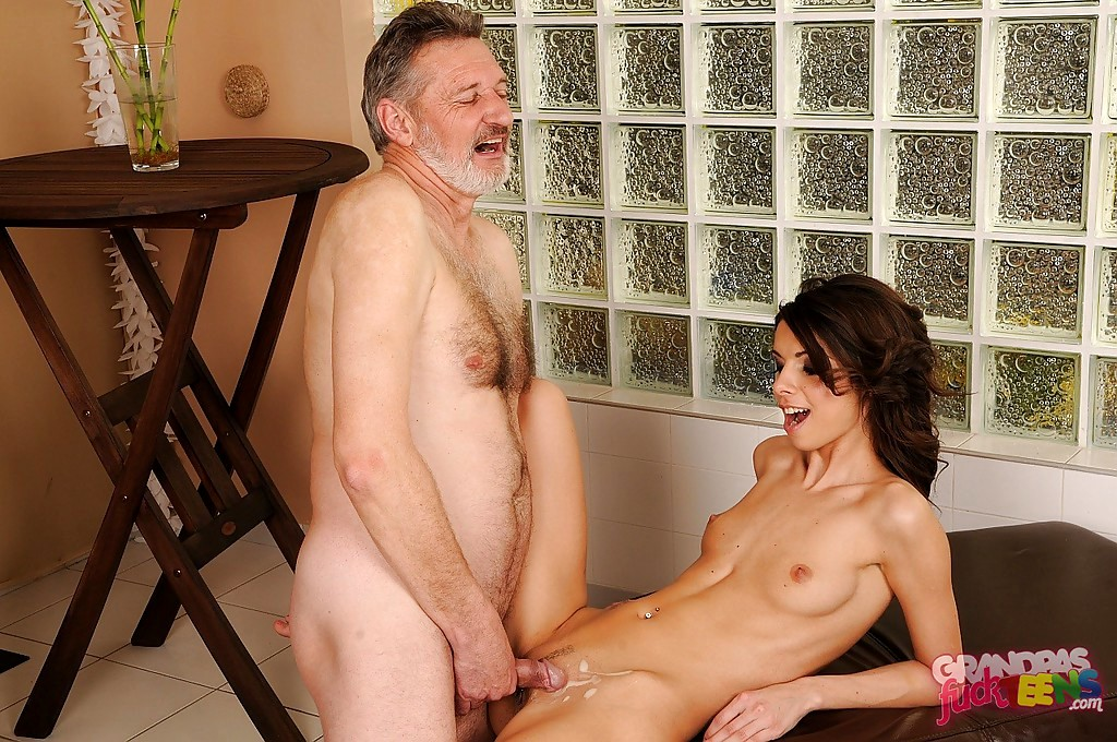 Aria spencer nailed by massive hard dick 8