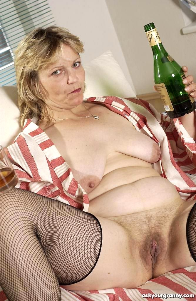 Drunk Russian Granny Free Sex Pics