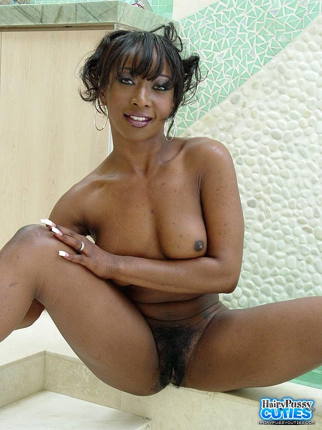 from Lionel hairy nudist black women