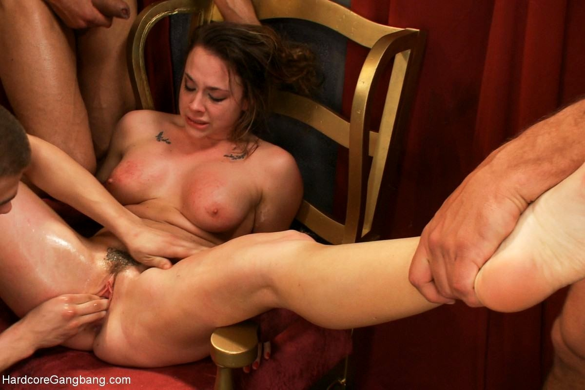 Fucked up facials jeri lee