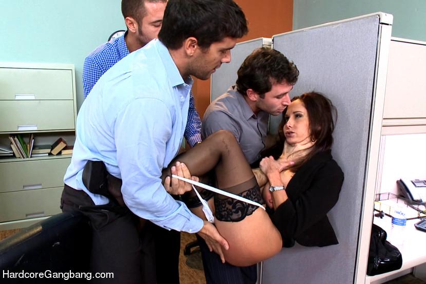 James Deen Extreme Punishment