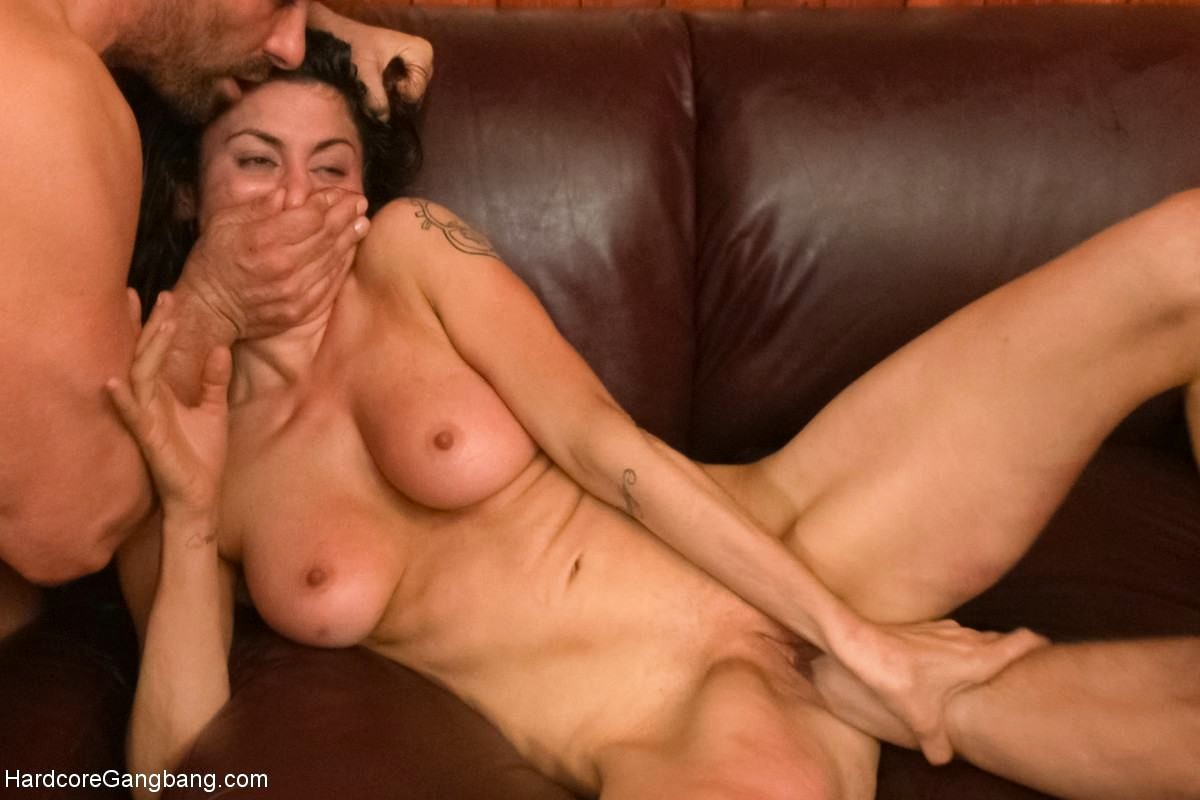 A true cum loving wife 8
