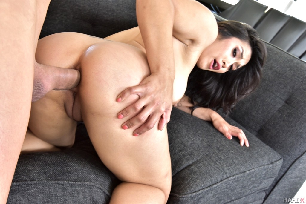 from Gauge cock in ass sexsexy voides