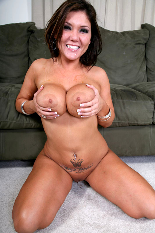 image Pornstar claire dames at a nude massage