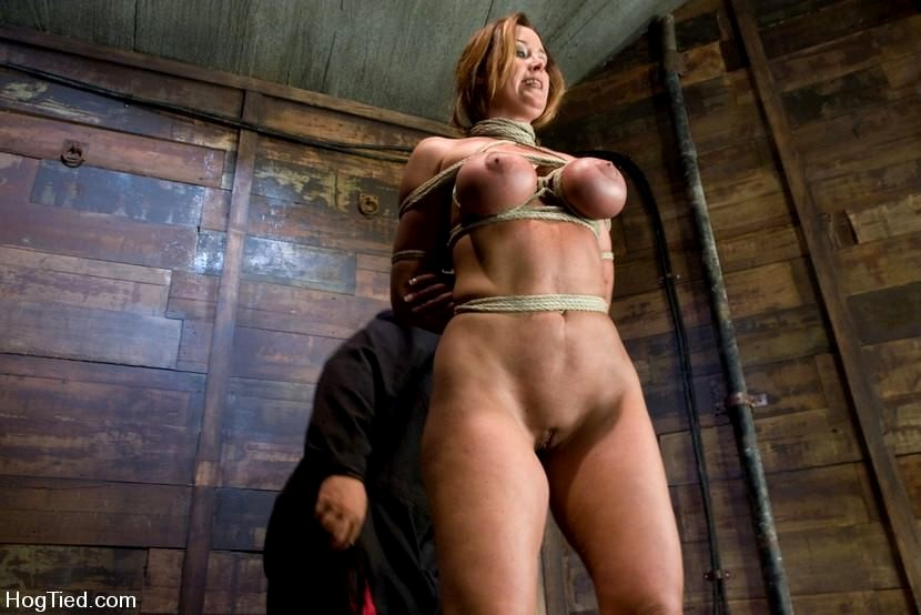 Opinion Bdsm christina carter bondage happens. can
