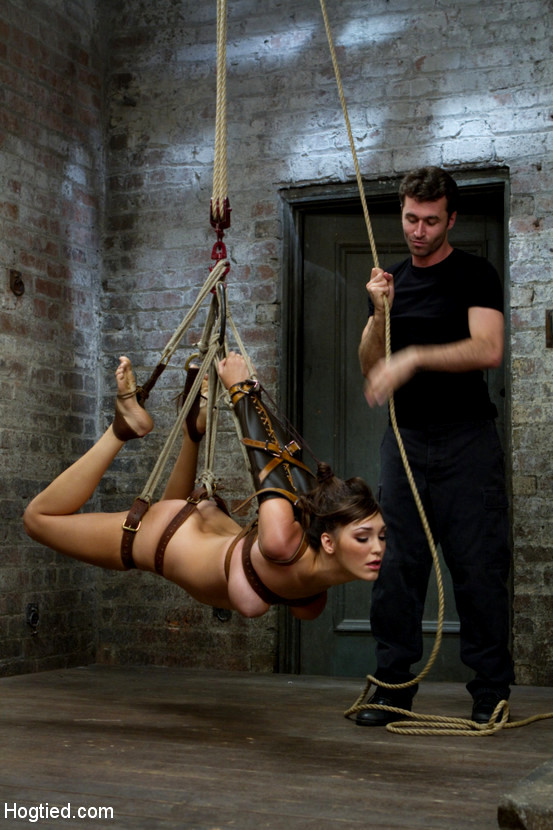 Michaels James Deen Holly First Time