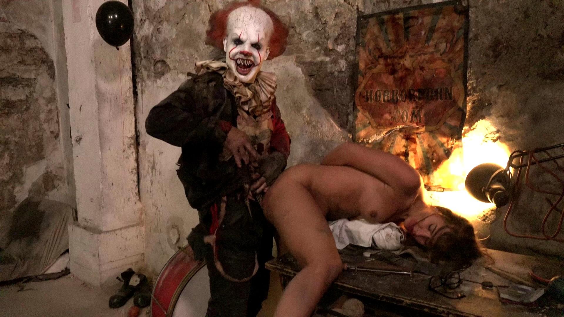 страшный секс фильм