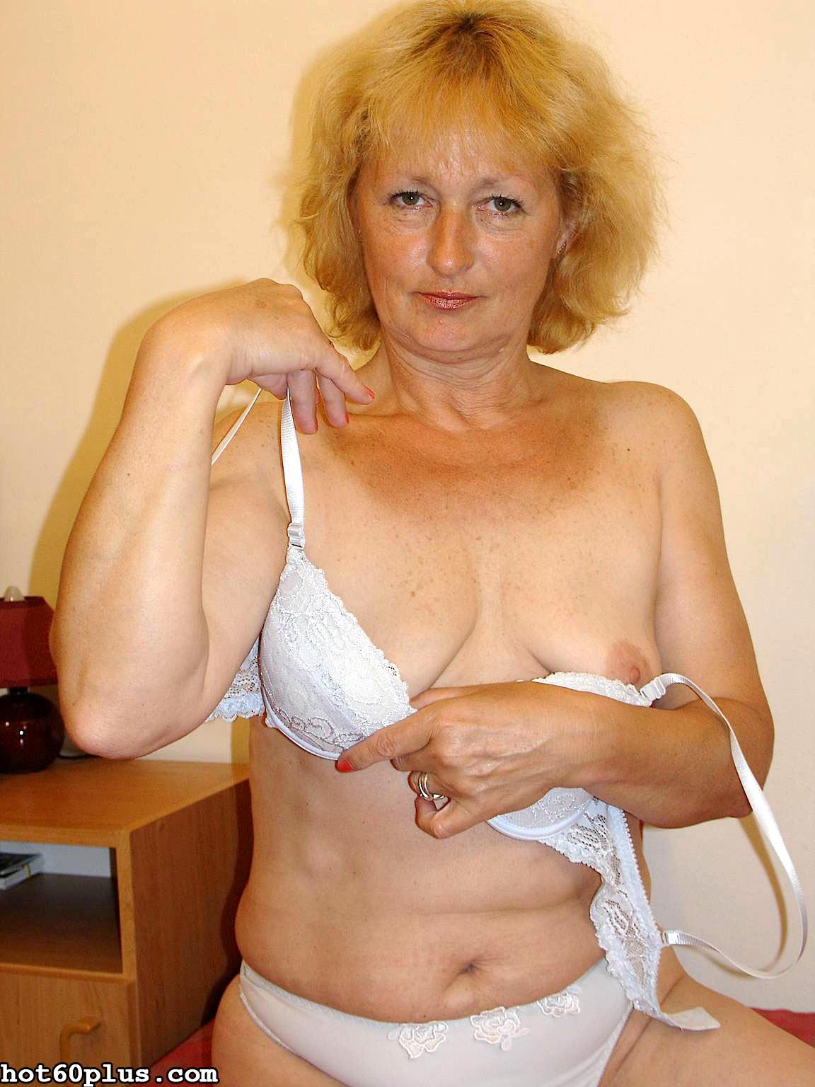 60 plus hot granny by troc 4