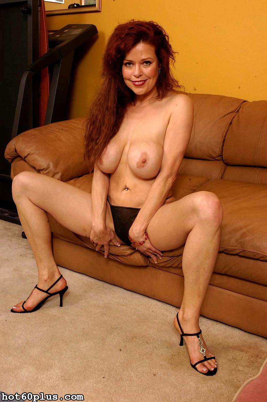 Amateur thong naked gif