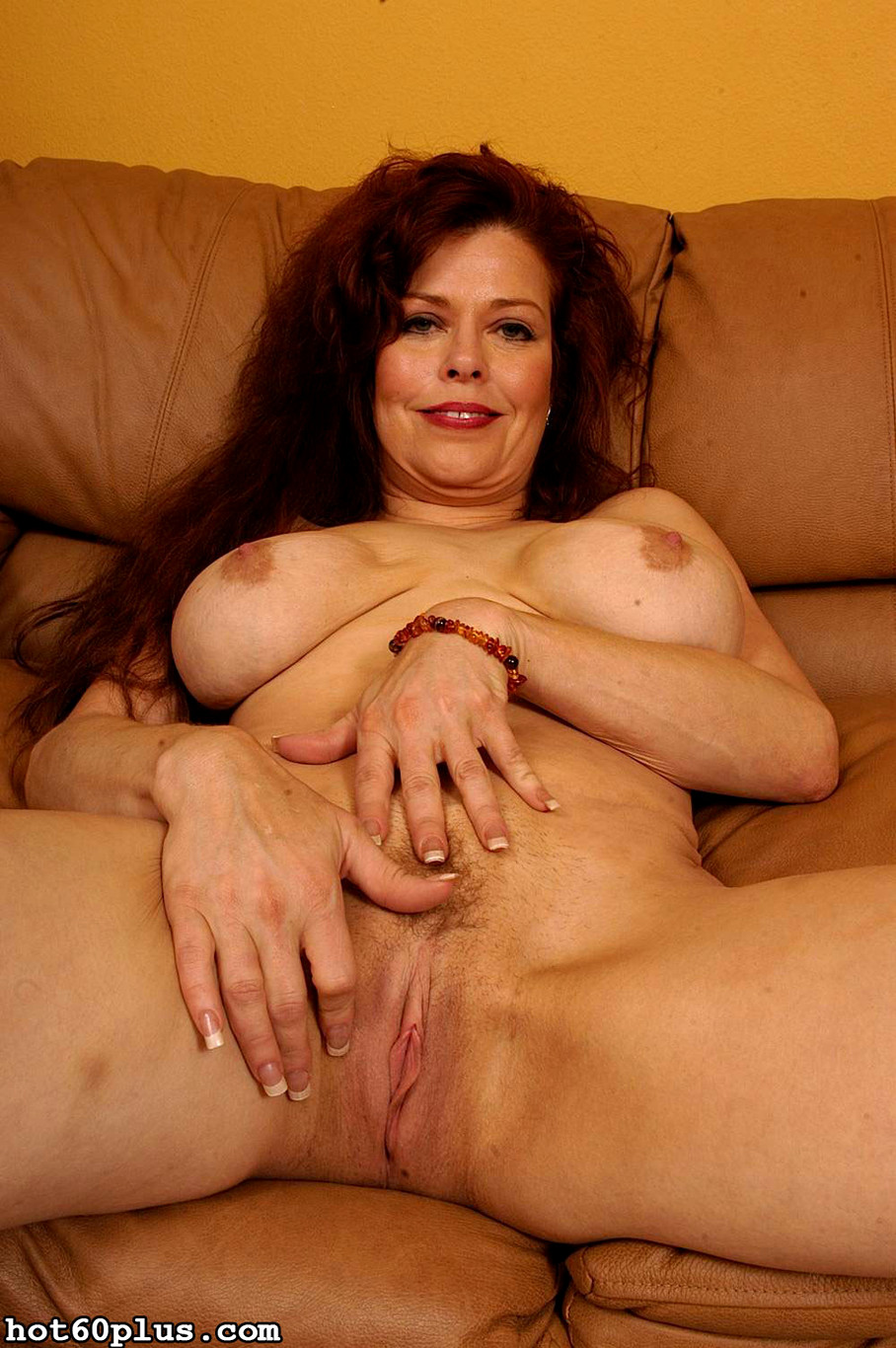 red head gilf nude