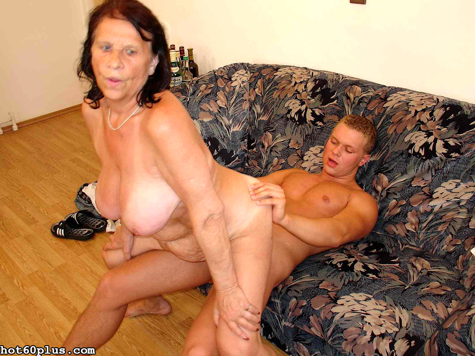 60 plus hot granny by troc 3