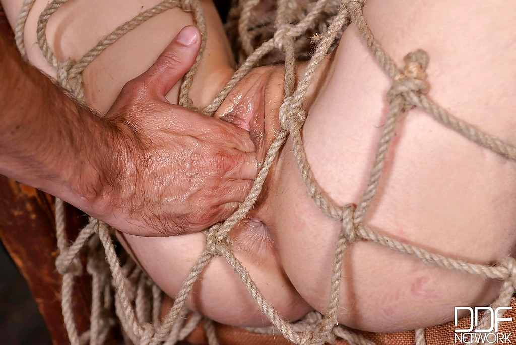 bondage brust anleitung sexchat umsonst