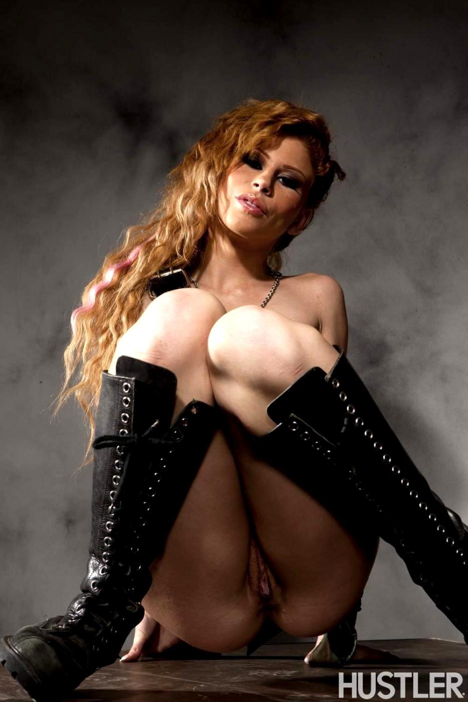 Incest! Brooklyn bondage model
