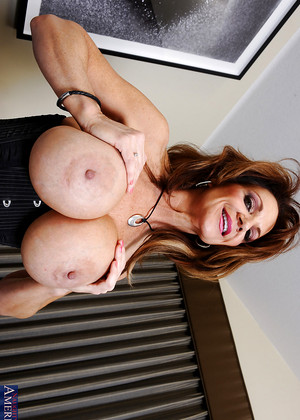 Mature wife tits in transparent agree