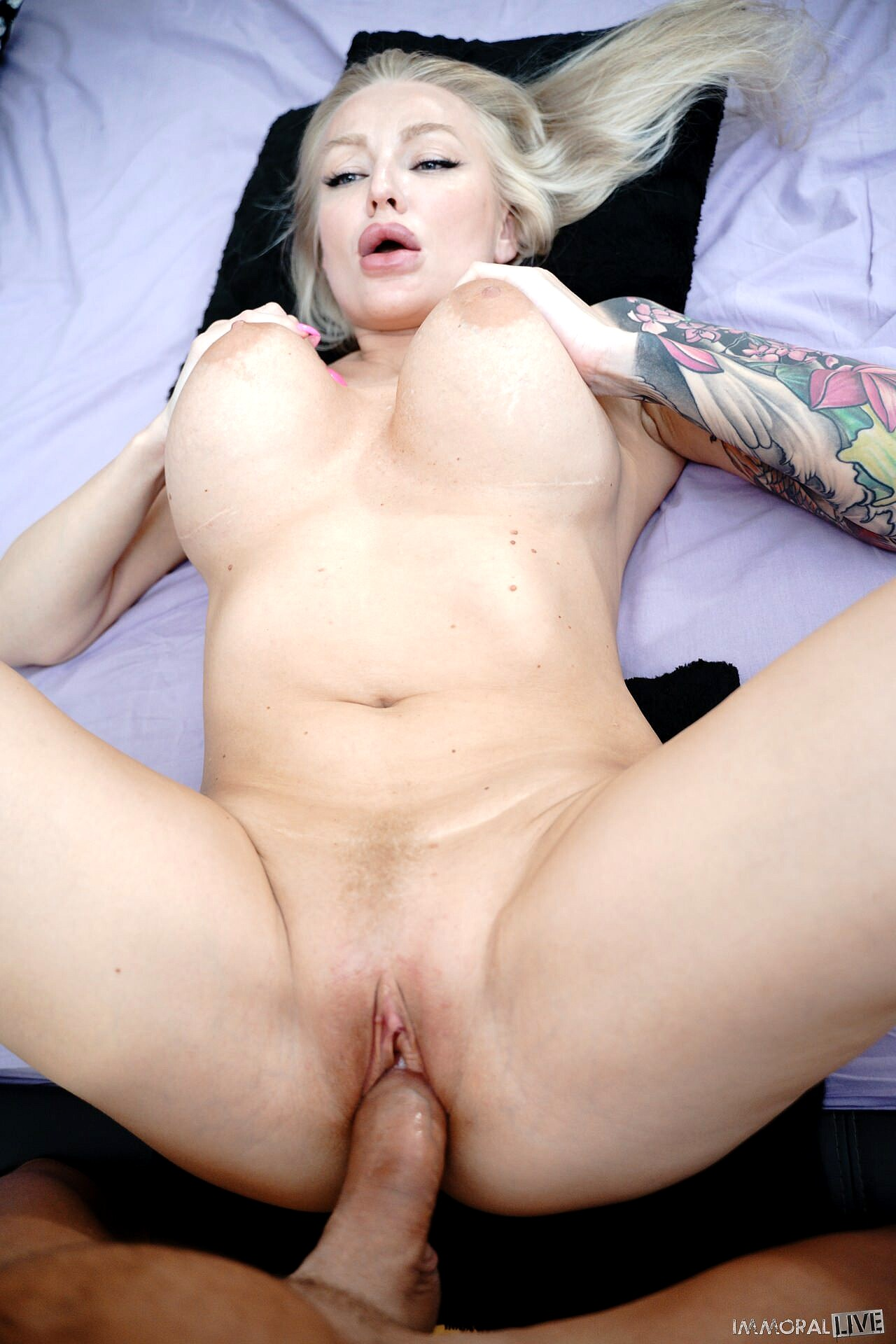 Kayla Green Porno Full Hd