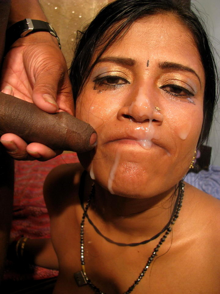 A good indian pussy in intimate 3some 10