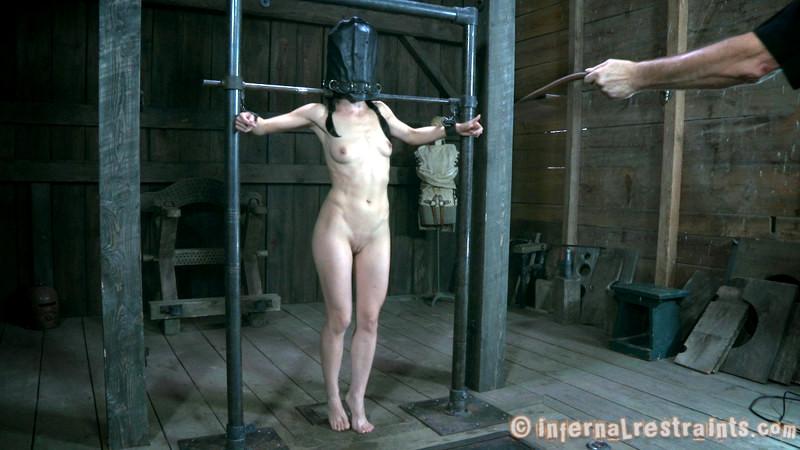 Elise graves infernal restraints
