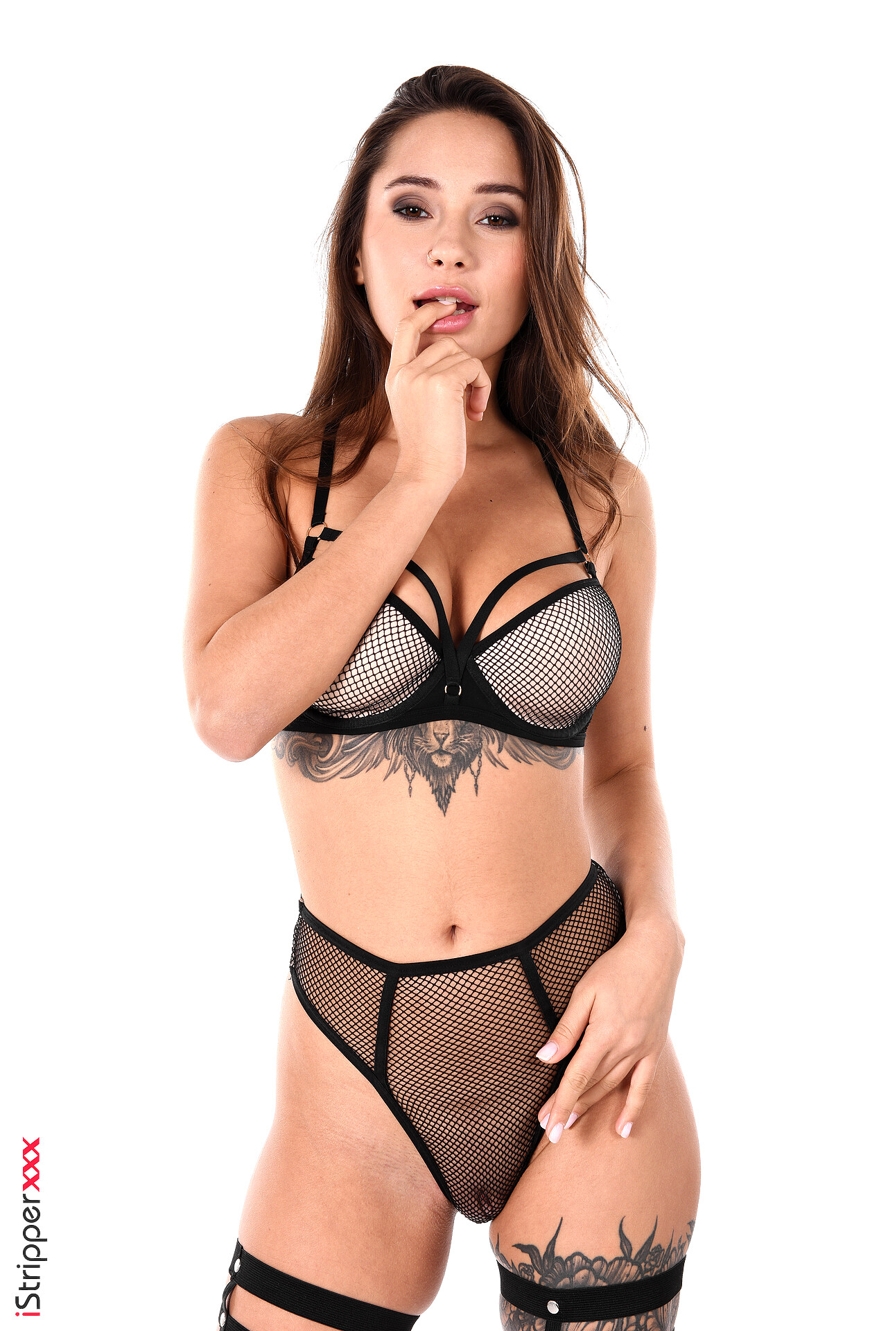 Liya Silver Xxx