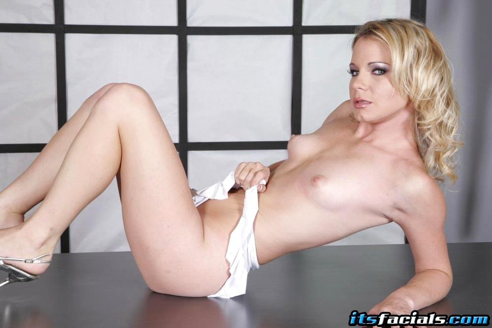 Brooke cherry bukkake