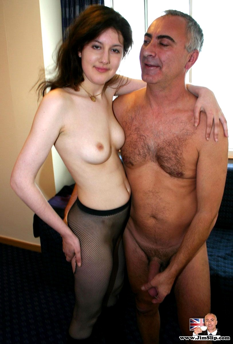 Jim slip porn pics