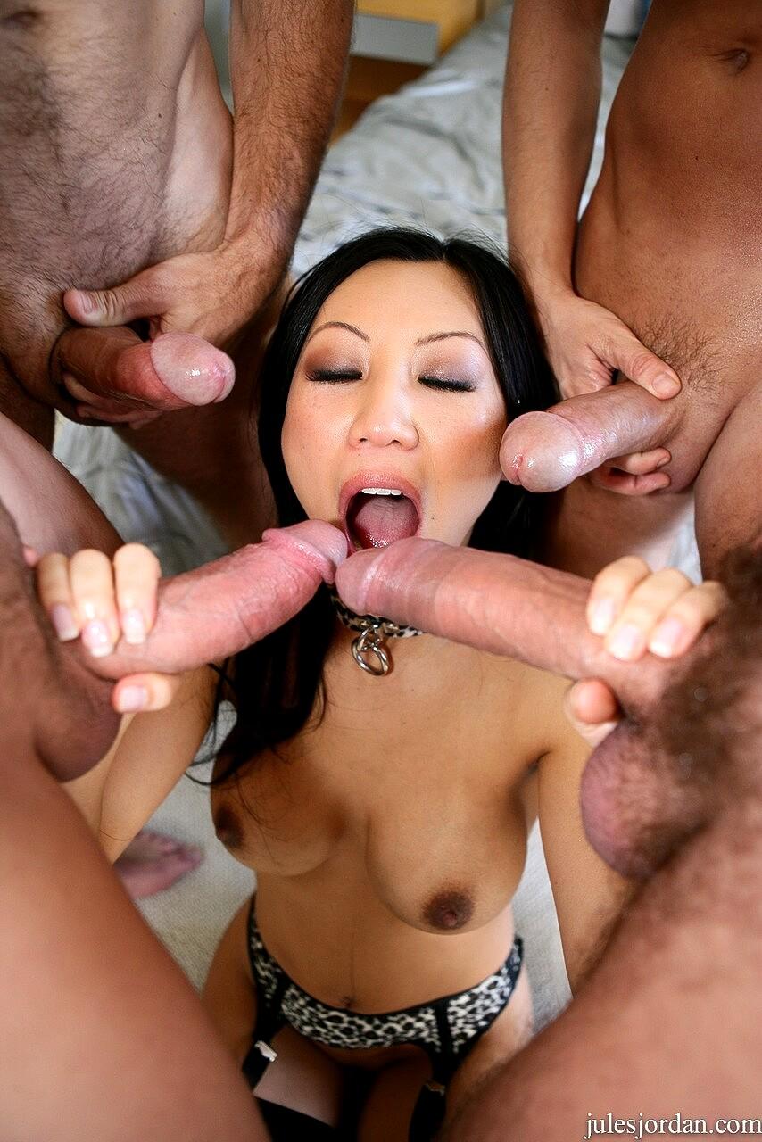 New Tia Ling Porn Pics