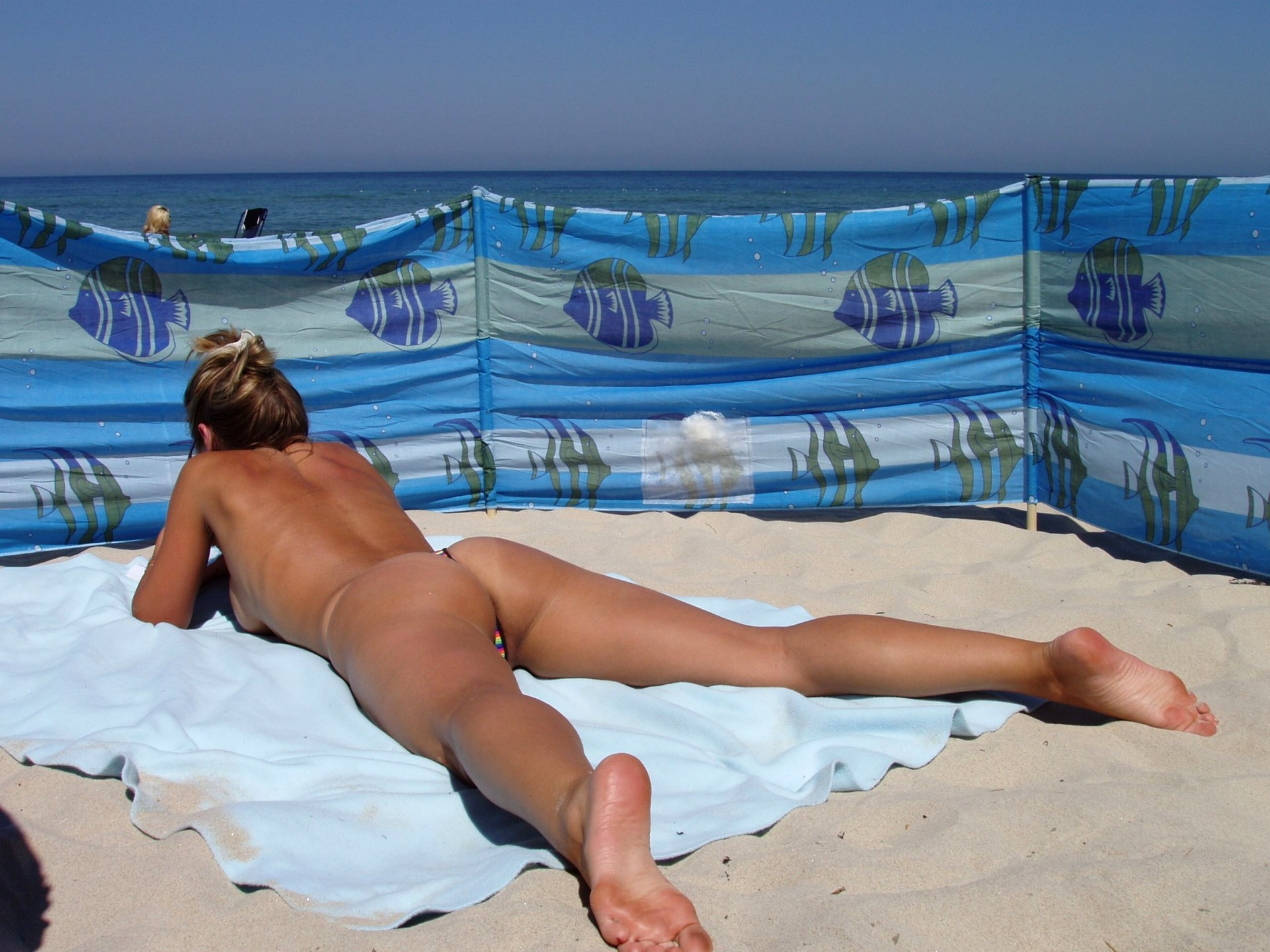 Ass Pics Watch Hot Ass Milf Beach Instructor Get Her Pussy Pounded On The