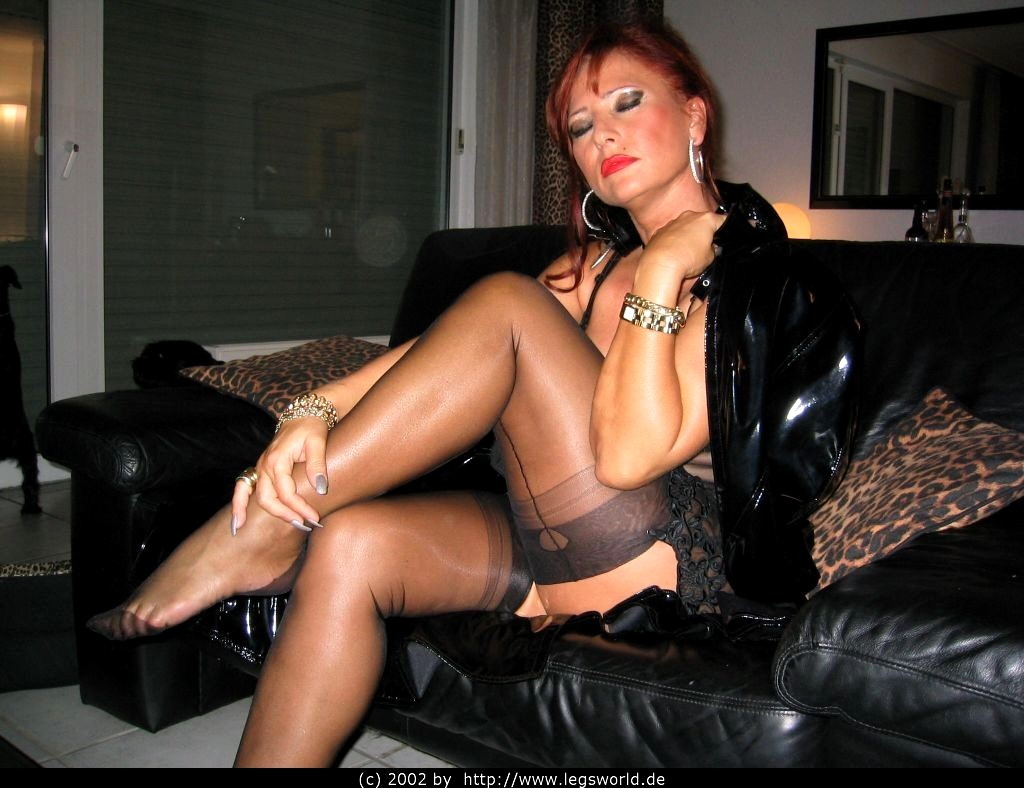 lady barbara legs pics