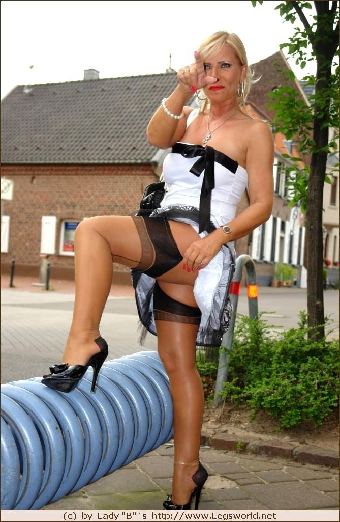 Lady B Porn Films 105