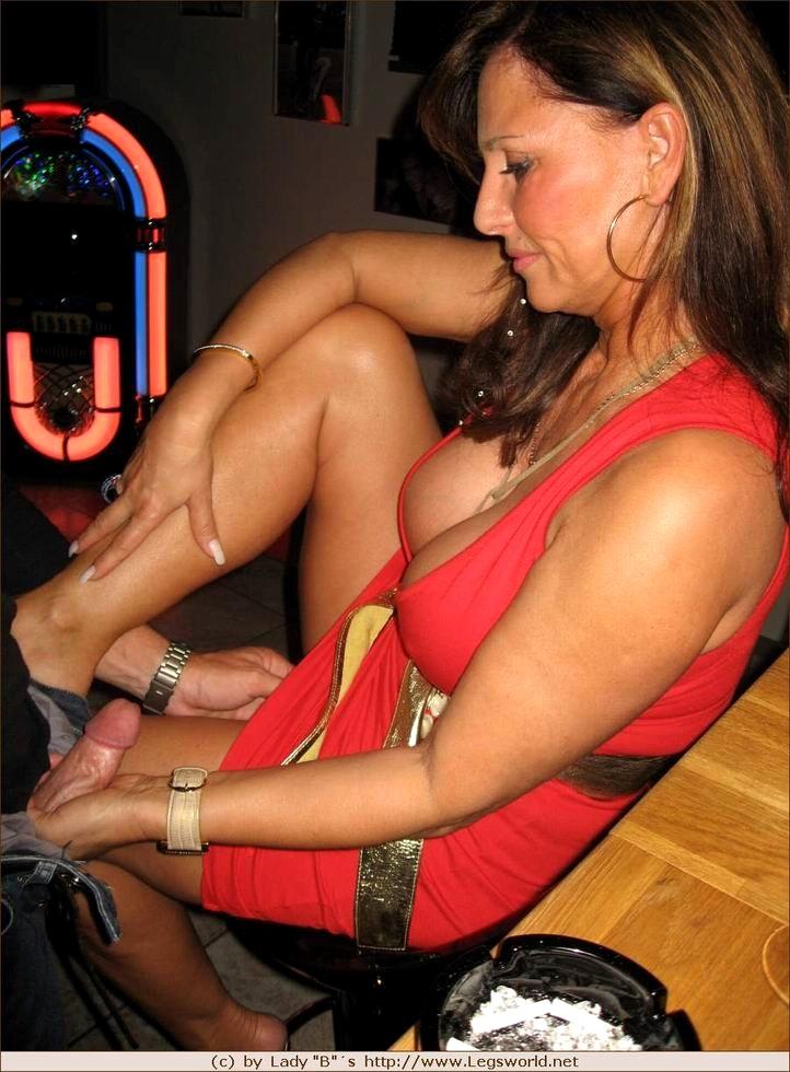 Lady Barbara Porno
